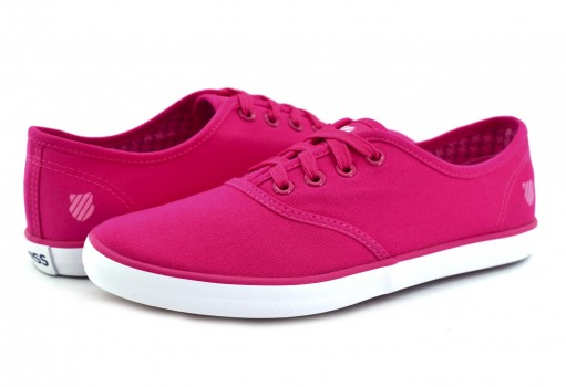 K-SWISS 9F033 800 FUCSIA BEVERLY  23-27