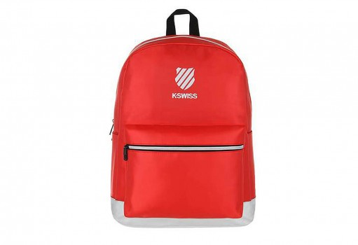 K-SWISS DRUMBR ED VARIOS COLORES BACK PACK JUVENIL  BACK PACK JUVENIL