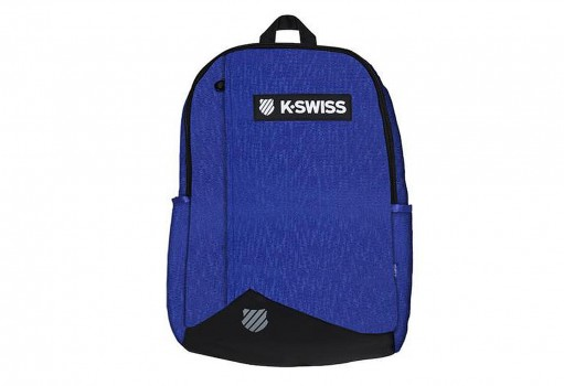 K-SWISS SWISS WISLEY ROYAL MOCHILA  BACK PACK JUVENIL