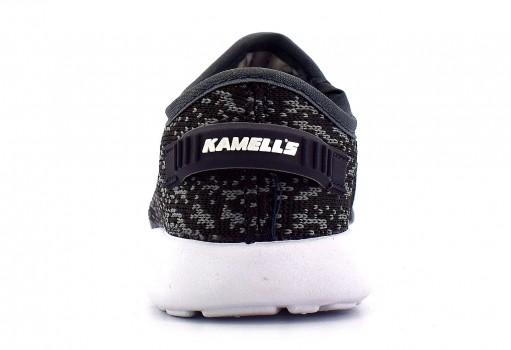 KAMELL K110 TELA OXFORD-GRIS  15 - 17