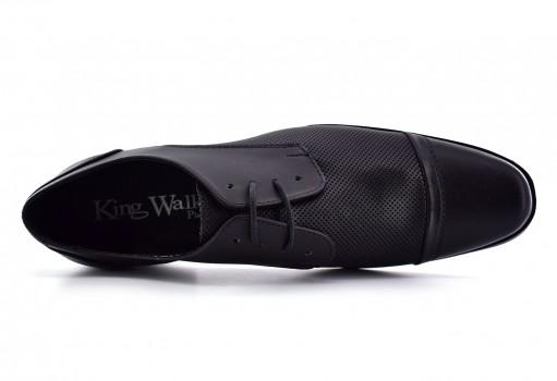KING WALKER 10507 TOGA NEGRO  25-30