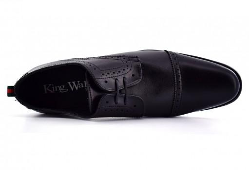 KING WALKER 10517 CABRA NEGRO  25-30