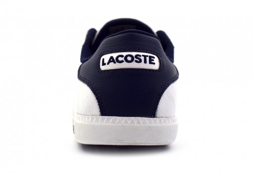 LACOSTE 731SPM 0096X9 WHITE/DARK/BLUE GRADUATE LCR3  25-30