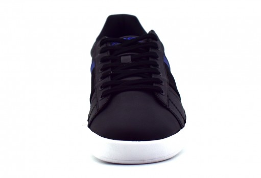LACOSTE 733SPM 100402 BLACK/BLACK DESTON  25-30