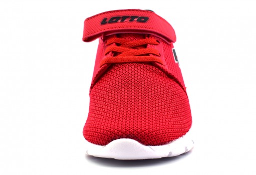 LOTTO H5242 RED OXIGEN ONE  17-22