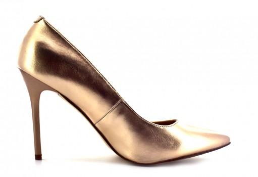 MADDEN GIRL PERLA ROSE GOLD  22.0-27.0