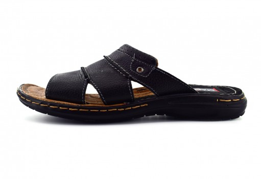 MARCO DELLI 91902 FLOTHER NEGRO  25-31