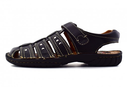MARCO DELLI 93004 FLOTHER NEGRO  25-31