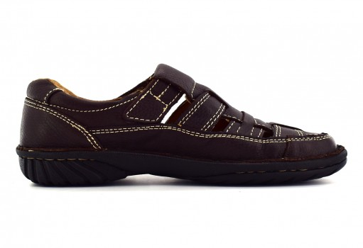 MARCO DELLI 93006 FLOTHER CHOCOLATE  25-31