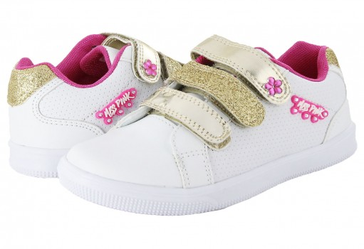 MISS PINK 170453 BLANCO ORO  18-21