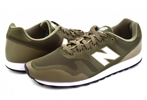 NEW BALANCE MD 373 OG VERDE RETRO  24-30