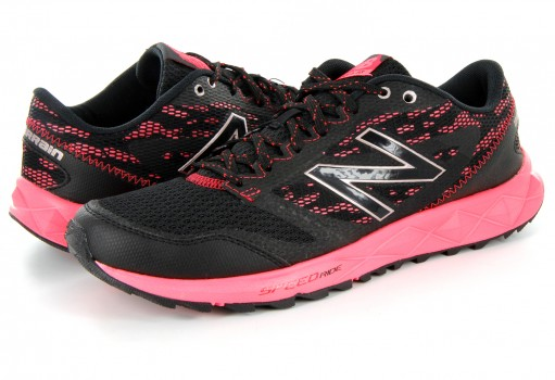 NEW BALANCE WT 590 LB2 BLACK/PINK  23-27