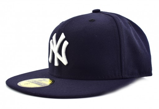 NEW ERA 10 623247 331909 NEYYAN MLB OBSIDIAN/WHITE MX ACPERF GM  55-62