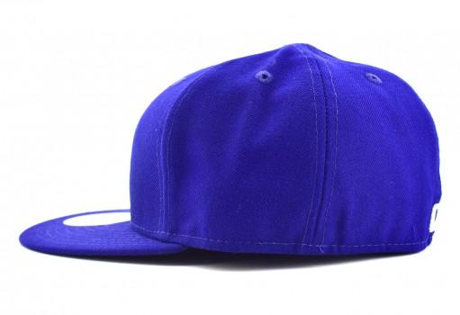 NEW ERA 10 623258 331962 LOSDOD MLB DARK BLUE/WHITE MX ACPERF GM  55-62