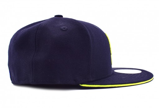 NEW ERA 11 506530 11 OBRYAQ LMP NAVY MEXICAN STOCK  55-62