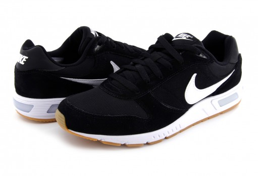 NIKE 644402 006 BLACK/WHITE NIGHTGAZER  25-30