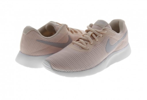 NIKE 812655 800 GUAVA ICE/VAST GRAY-WHITE TANJUN  22-27