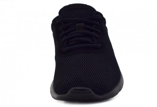 NIKE 818381 001 BLACK/BLACK TANJUN  20-25
