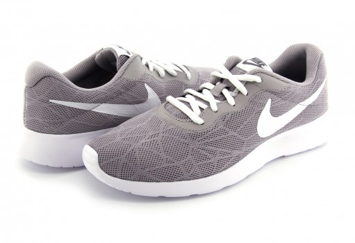 NIKE 844908 008 ATMOSPHERE GREY/GUNSMOKE-WHITE TANJUN SE  22-27