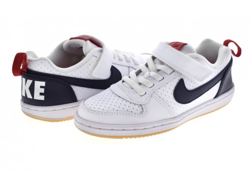 Nike Zapatilla Urbana Niña Court Borough Low Gg