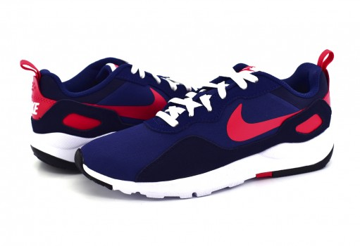 NIKE 882267 401 NAVY/TROPICAL PINK-OBSDN-WHITE LD RUNNER  22-27