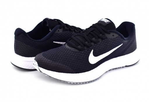 NIKE 898484 019 BLACK/WHITE RUNALLDAY 22