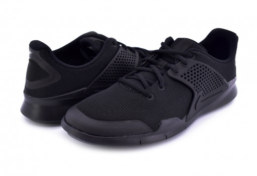 NIKE 902813 003 BLACK/BLACK-WHITE ARROWZ  25-31