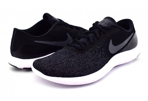 NIKE 908983 002 BLACK/DK GREY-ANTHRACITE-WHITE FLEX CONTACT  25-31