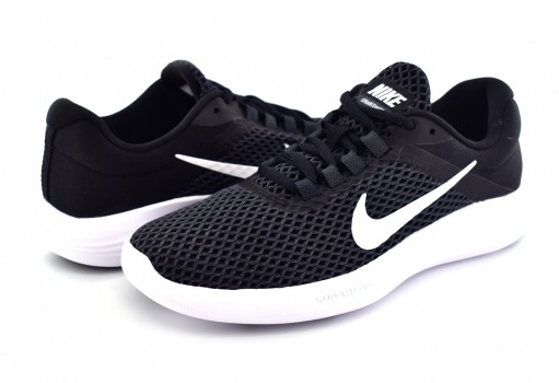 NIKE 908997 001 BLACK/WHITE LUNARCONVERGE 2 22