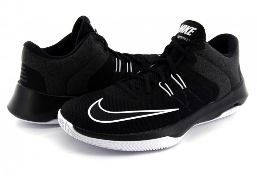 NIKE 921692 001 BLACK/WHITE AIR VERSITILE II  25-31