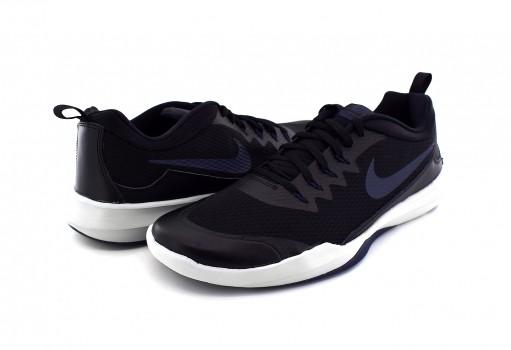 NIKE 924206 005 BLACK/THUNDER BLUE-WOLF GREY LEGEND TRAINER  25-30