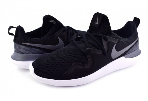 NIKE AA2160 001 BLACK/COOL GREY-WHITE TESSEN  25-30