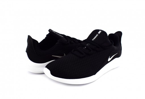 NIKE AA2181 002 BLACK/WHITE VIALE  25-30