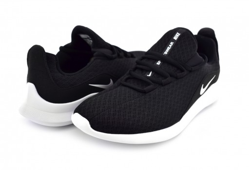 NIKE AA2185 003 BLACK/WHITE VIALE  22-27