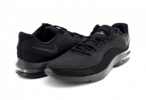 NIKE AA7396 002 BLACK/ANTHRACITE AIR MAX ADVANTAGE 2  25-31