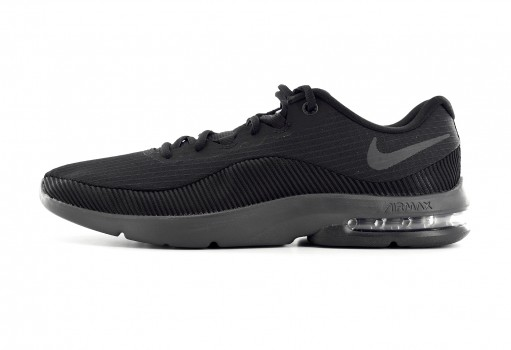 NIKE AA7396 002 BLACKANTHRACITE AIR MAX ADVANTAGE 2 25 31
