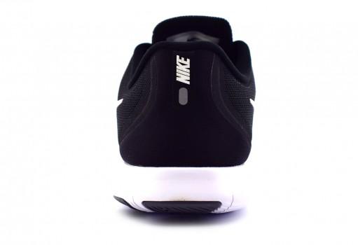 NIKE AA7398 001 BLACK/WHITE COOL GREY FLEX CONTACT 2  25-32
