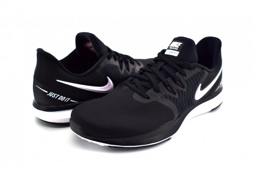 NIKE AA7773 001 BLACK/WHITE ANTHRACITE IN-SEASON TR 8  22-27