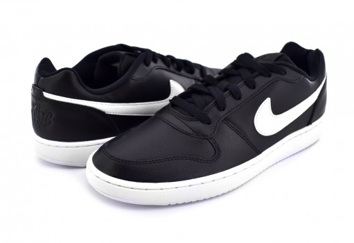 NIKE AQ1775 002 BLACK/WHITE EBERNON LOW  25-31