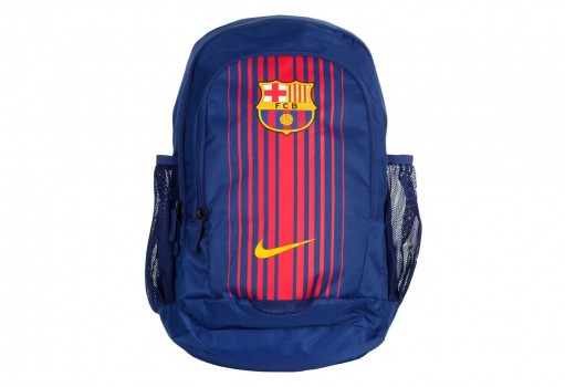 NIKE BA5363 485 DEEP ROYAL/DP RYL/(UNIGLD) STADIUM FCB BKPK  UNICA-MEDIANA