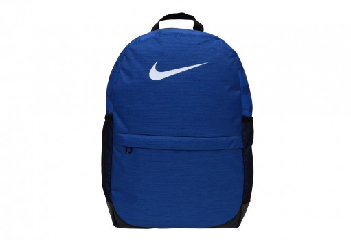 NIKE BA5473 480 GAME ROYAL/BLACK/(WHITE) BRSLA BKPK  UNICA-MEDIANA