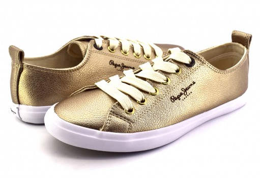 PEPE JEANS BARRY ORO  22-27