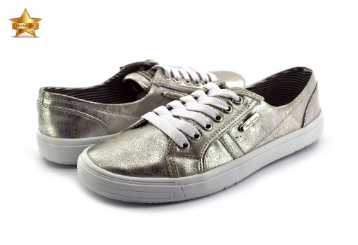 PEPE JEANS BAYAS BC022A GRIS  22-27