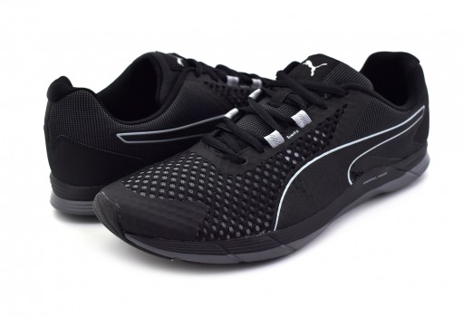 PUMA 189957 05 BLACK/QUARRY/QUIET SHADE PROPEL  25-30