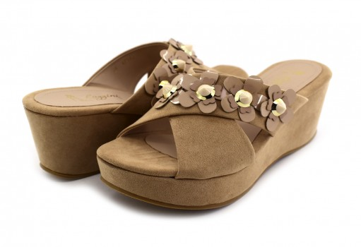 RAZZINI SHOES 47-142 DURAZNO CAMEL 22