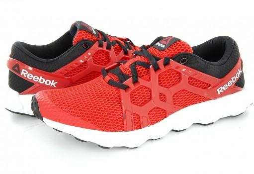 REEBOK AR3105 RED/BLACK/WHITE HEXAFFECT RUN 4.0 M  25-31