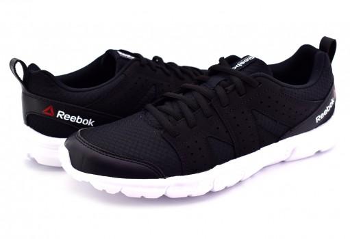 REEBOK BD2533 BLACK/WHITE RISE SUPREME  25-31