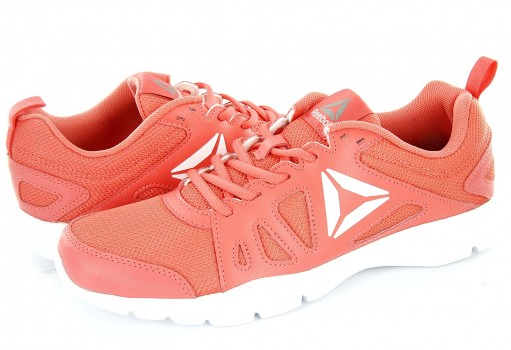 REEBOK BD4789 FIRE CORAL/WHT/GREY TRAINFUSION NINE 2.  22-27
