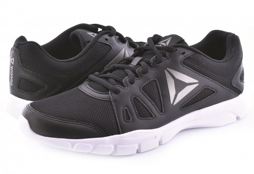 REEBOK BD4791 BLK/WHT/PEWTER/GREY TRAINFUSION NINE 2.  25-31