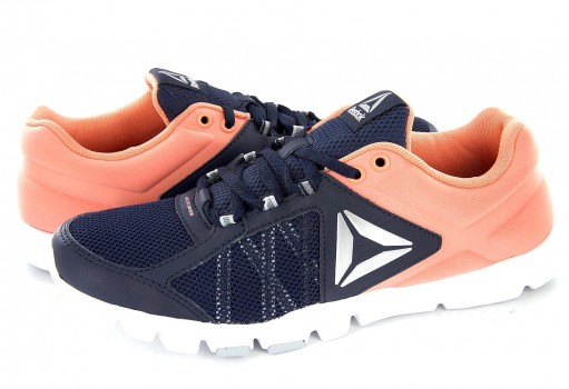 REEBOK BD4832 NAVY/PINK/WHITE/GREY YOURFLEX TRAINETTE  22-27